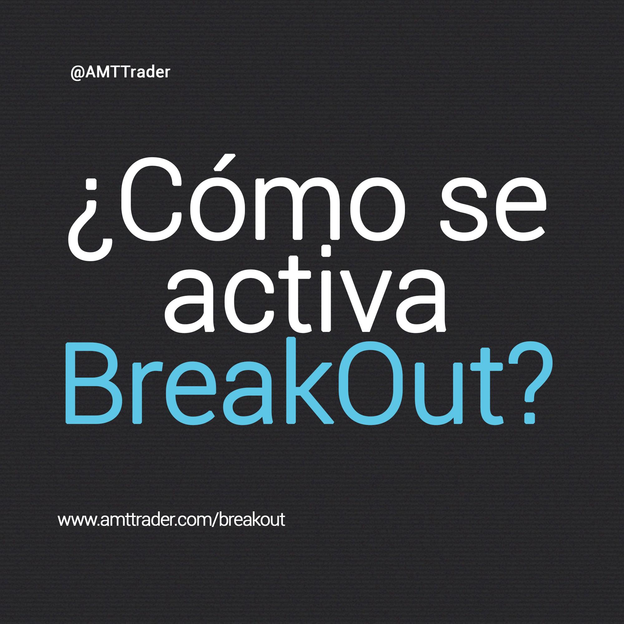 Que es Break Out